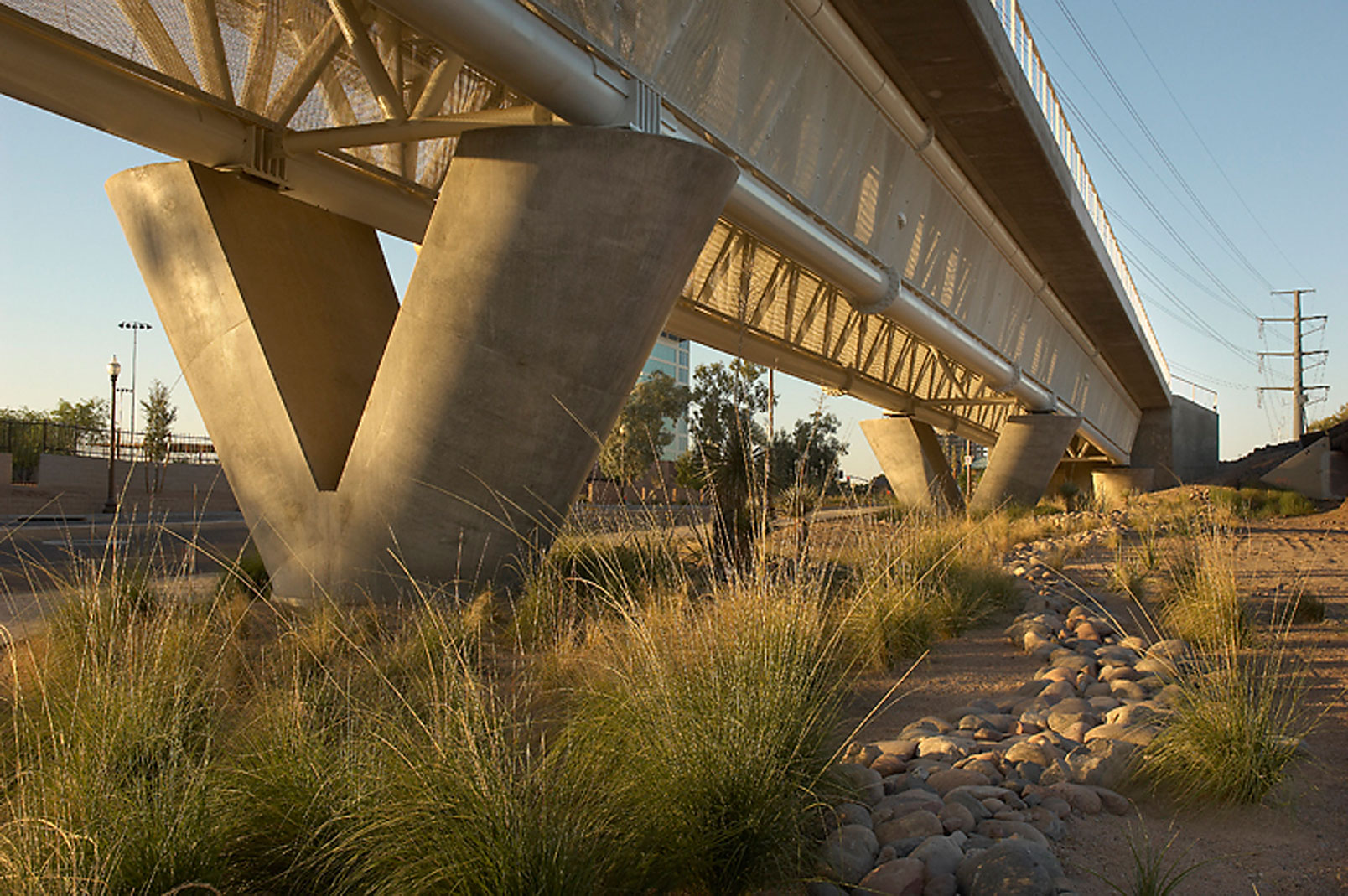 Tempe Town Lake Bridge